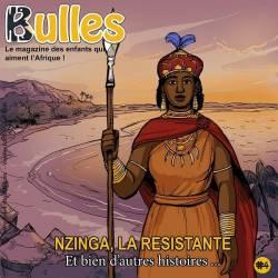 Bulles Magazine numéro 4