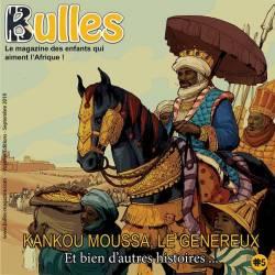 Bulles Magazine numéro 5