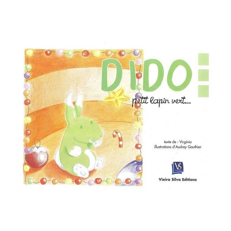 Dido, petit lapin vert...