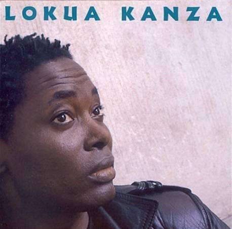 Lokua Kanza - Lokua