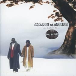 Amadou & Mariam - Sou ni tilé