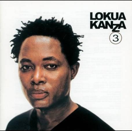 Lokua Kanza - 3
