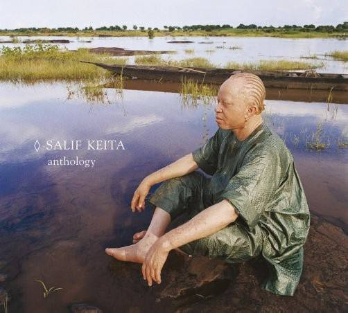 Salif Keita - Anthology