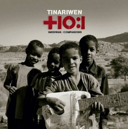 Tinariwen - Imidiwan : Companions
