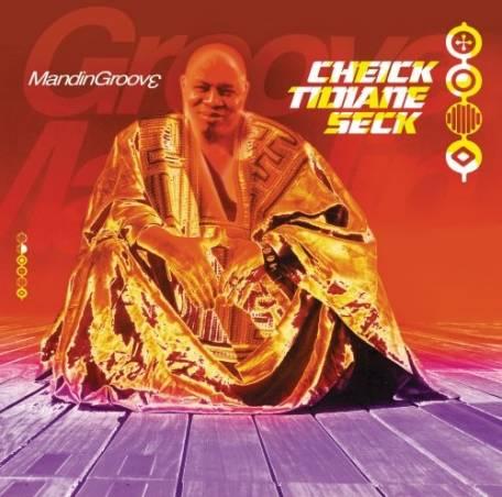 Cheick Tidiane Seck - MandinGroove