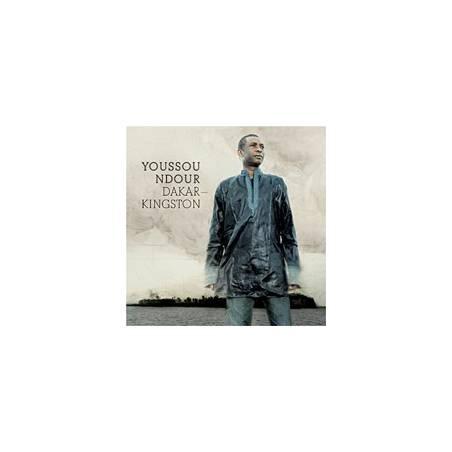 Youssou Ndour - Dakar-Kingston