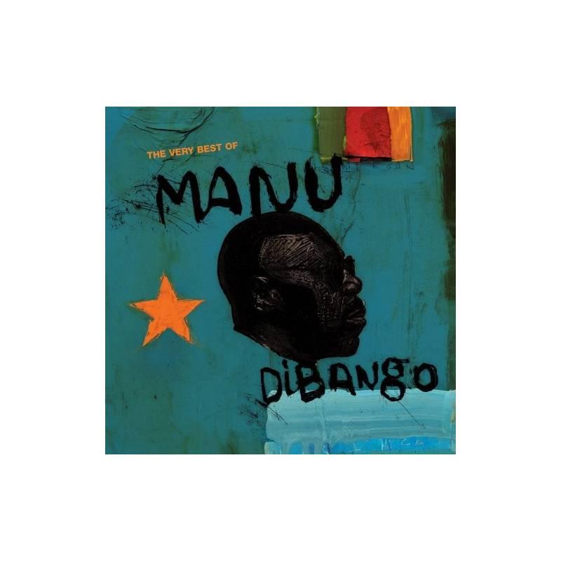 Manu Dibango - Africadelic / Best of