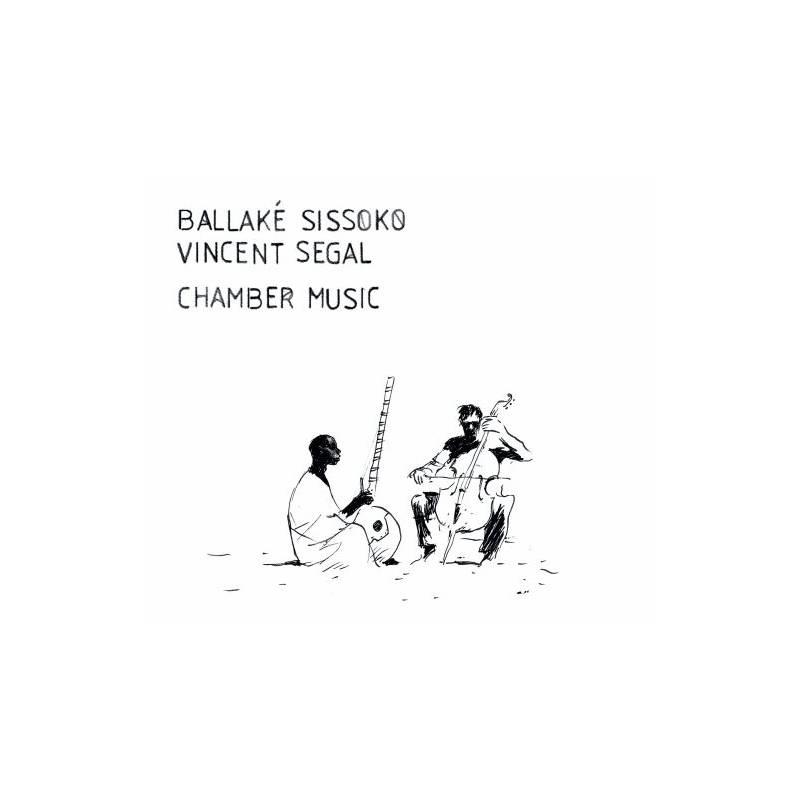 Ballaké Sissoko et Vincent Segal - Chamber Music
