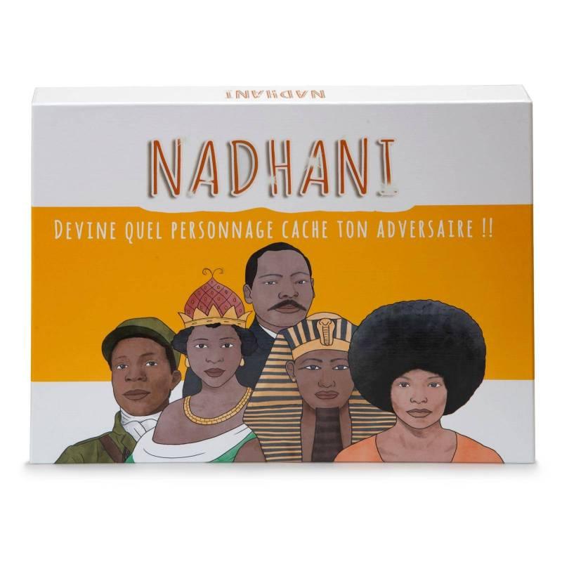 Jeu Nadhani