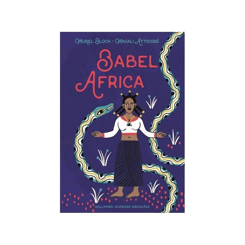 Babel Africa Muriel Bloch