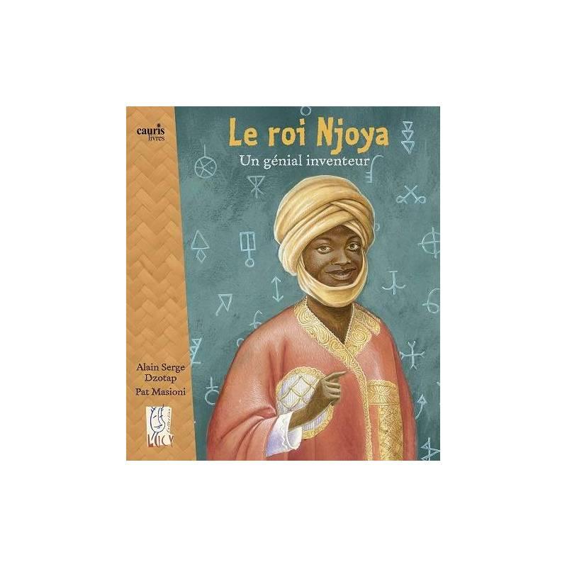 Le roi Njoya, un génial inventeur
