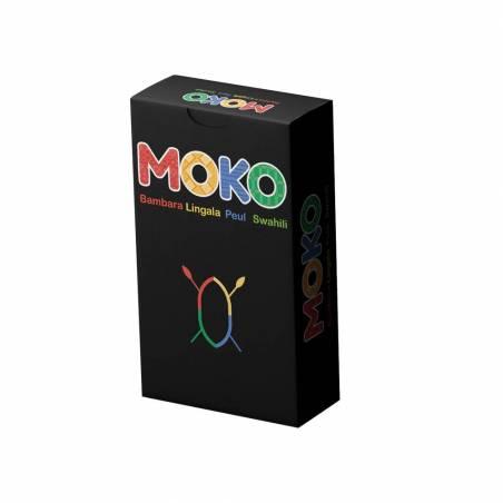 Moko Griotek