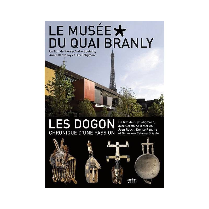 Le musée du quai Branly et les Dogon