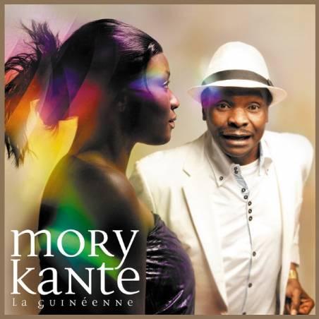 Mory Kante - La Guinéenne