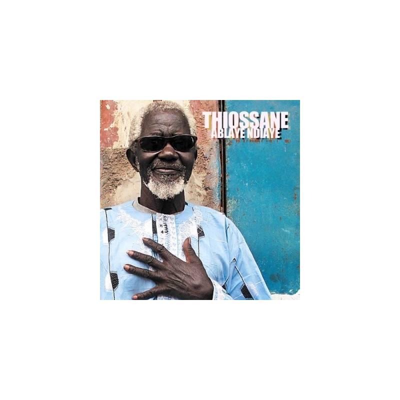 Ablaye Ndiaye Thiossane