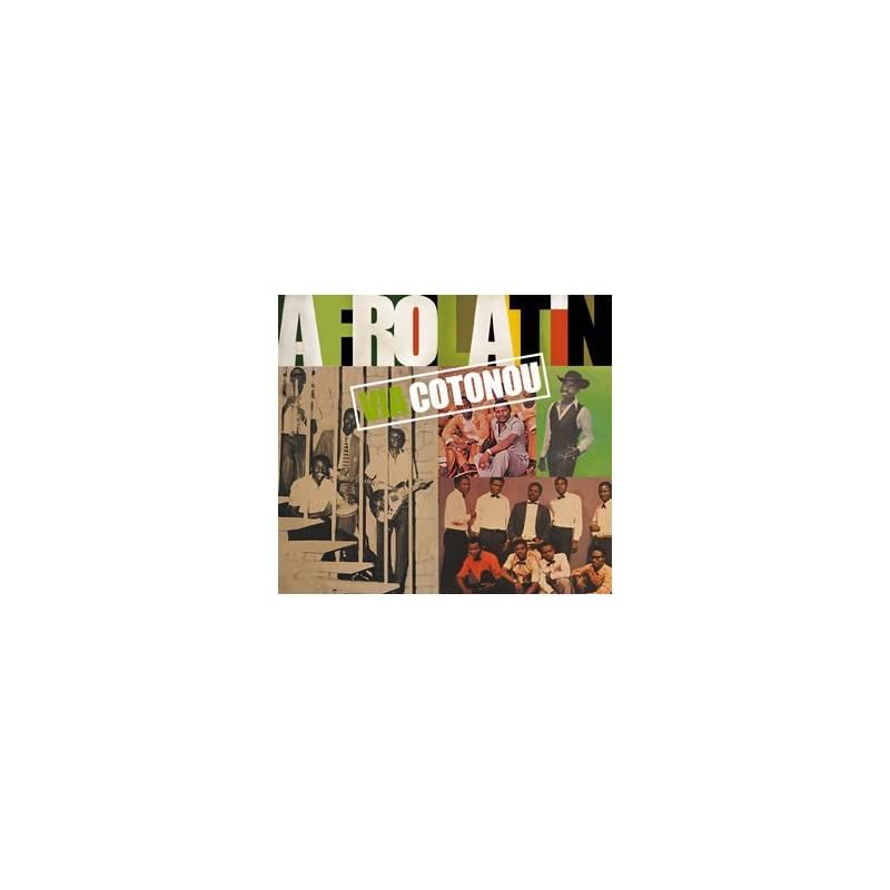 Afrolatin via Cotonou