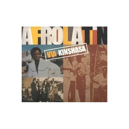 Afrolatin via Kinshasa