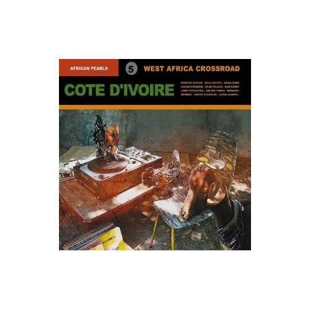 Côte d'Ivoire West African Crossroads