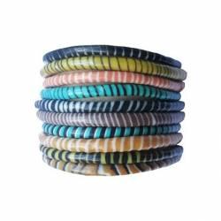 Bracelets en plastique recyclé pour enfants