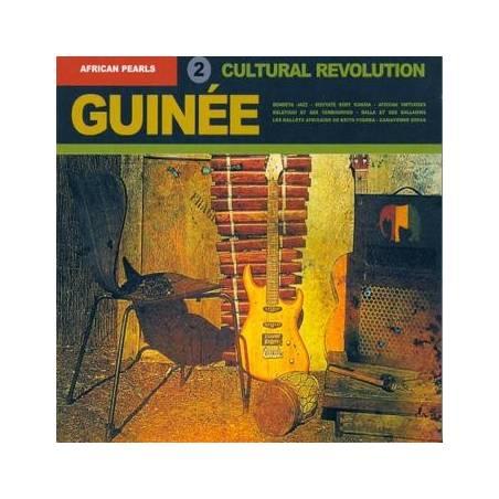 Guinée Cultural Revolution