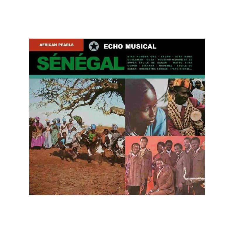 Sénégal Echo Musical