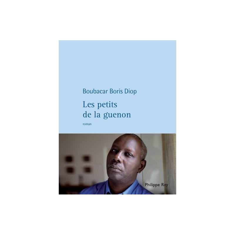 Les petits de la guenon de Boubacar Boris Diop