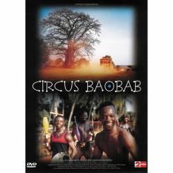 Circus Baobab de Laurent Chevallier