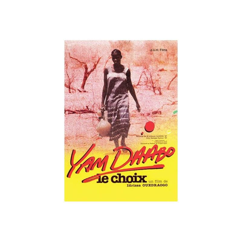 Yam Daabo de Idrissa Ouedraogo