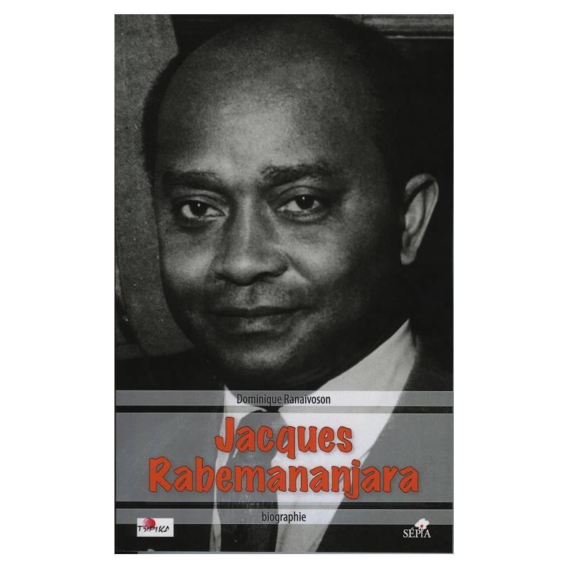 Jacques Rabemananjara, Poésie et politique à Madagascar
