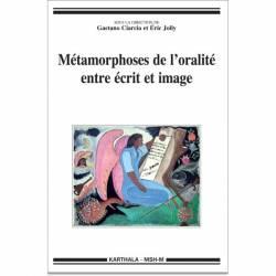 Métamorphoses de l'oralité entre écrit et image