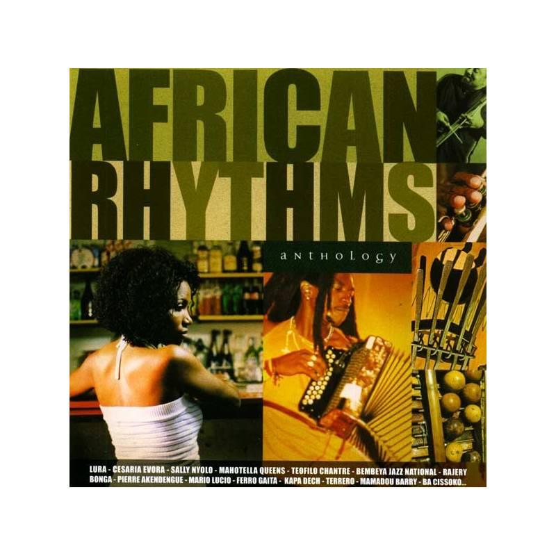 African Rhythms Anthology