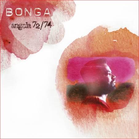 Bonga - Angola 72/74