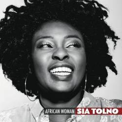 Sia Tolno - African Woman