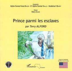 Prince parmi les esclaves de Terry Alford