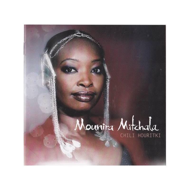 Mounira Mitchala - Chili Houritki