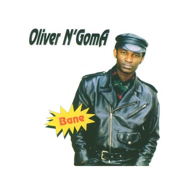 Oliver N'Goma - Bane