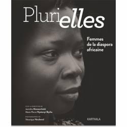 Plurielles. Femmes de la diaspora africaine