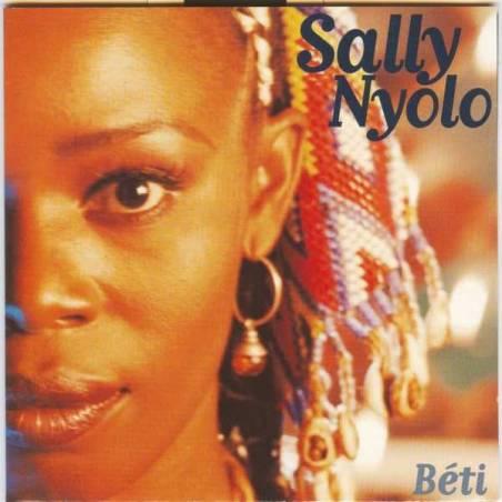 Sally Nyolo - Béti