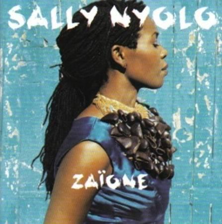 Sally Nyolo - Zaïone