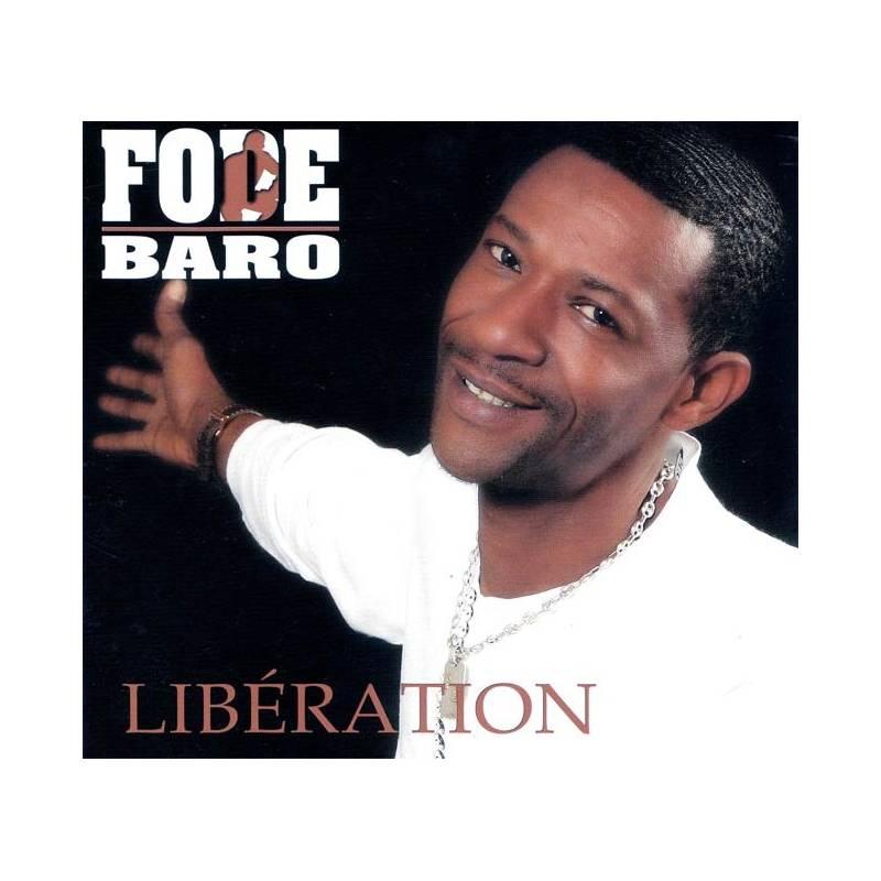 Fode Baro - Libération