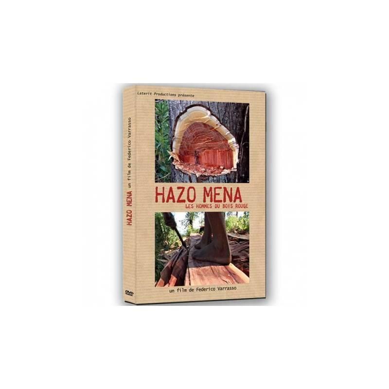 Hazo Mena, les hommes du bois rouge