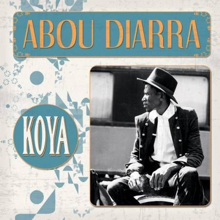 Abou Diarra - Koya