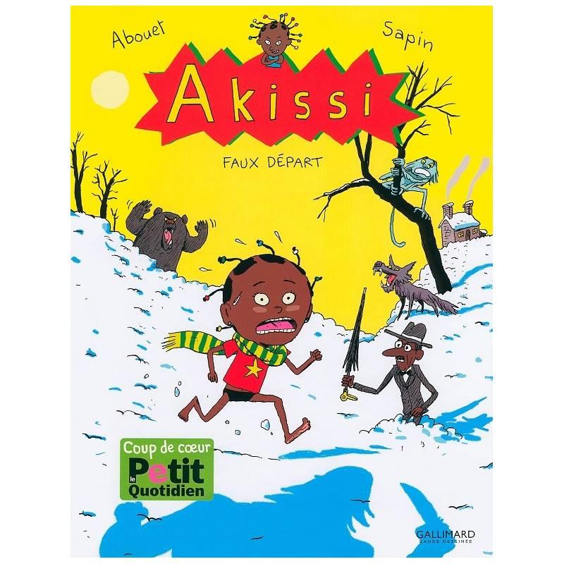 Akissi - Faux départ