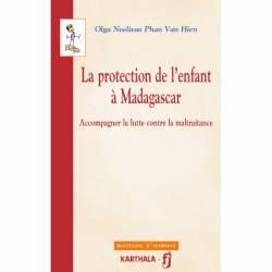 La protection de l'enfant à Madagascar