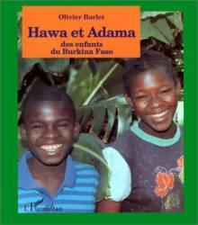 Hawa et Adama de Olivier Barlet