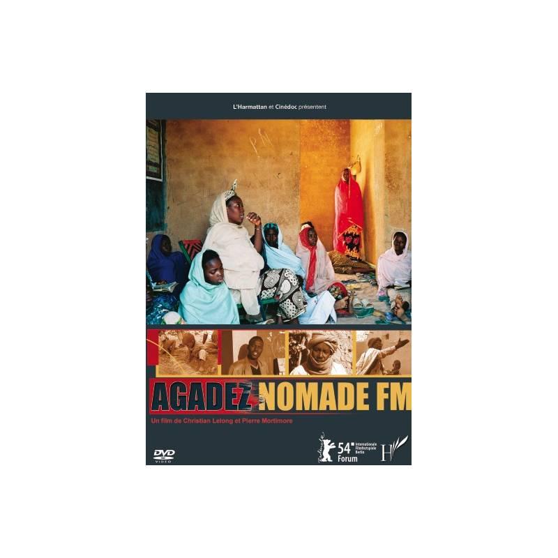 Agadez Nomade FM