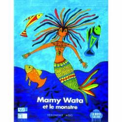 Mamy Wata et le monstre de Véronique Tadjo