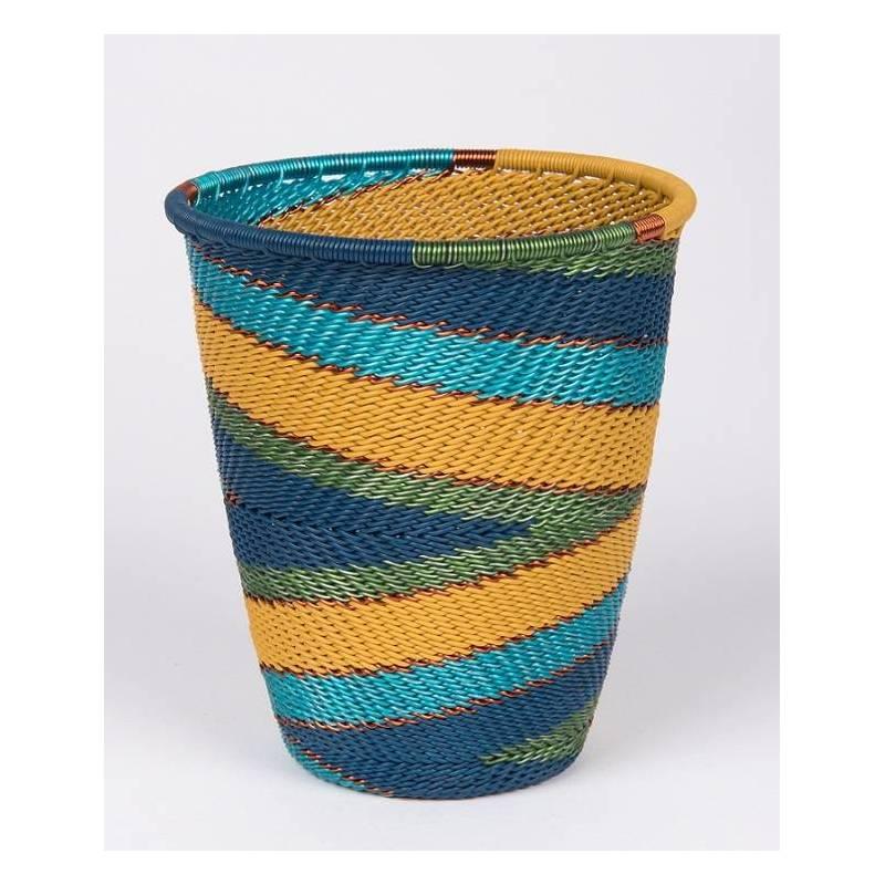 Cup en fil de téléphone