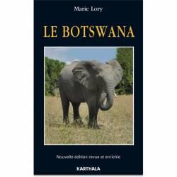 Le Botswana de Marie Lory