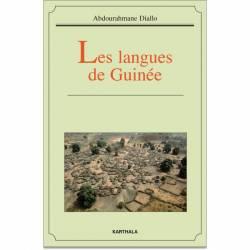 Les langues de Guinée de Diallo Abdourahmane